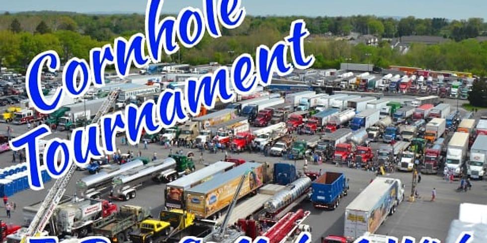 Cornhole Tournament To Benefit Make A Wish