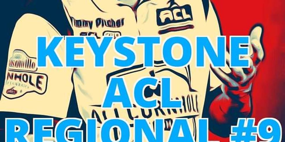 Keystone ACL Regional #9