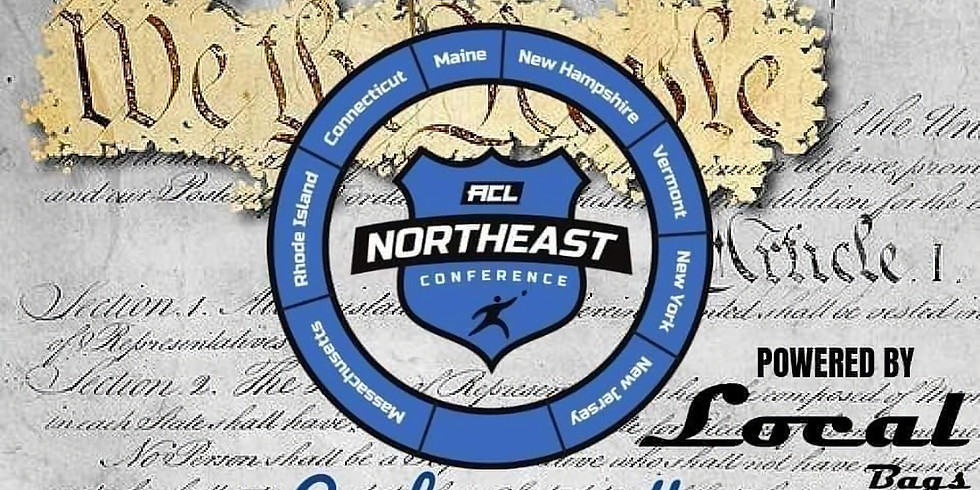 ACL Northeast Conference #1