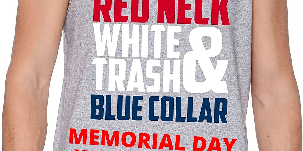 Red White and Blue Invitational