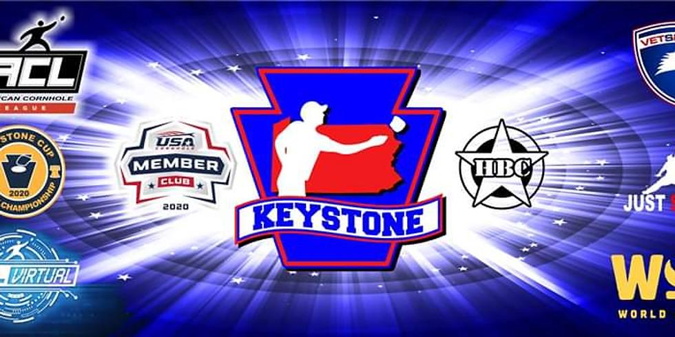 Keystone BYOP Doubles