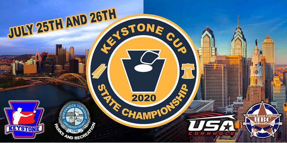 2020 Keystone Cup State Championship