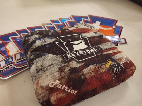 Rugged Flag Reynolds Patriot