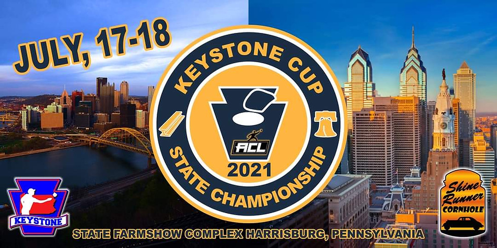 2021 Keystone Cup ACL State Championship