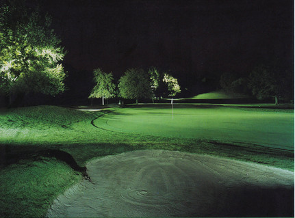 Golf Course Lighting