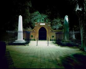 Monument Lighting