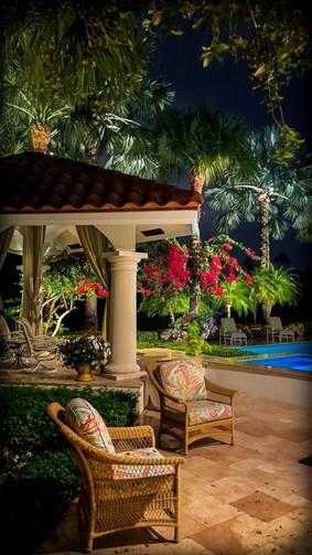 Pool & Patio Lighting