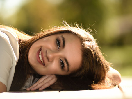 What Can Be Done To Maintain Newly Whitened Teeth?
