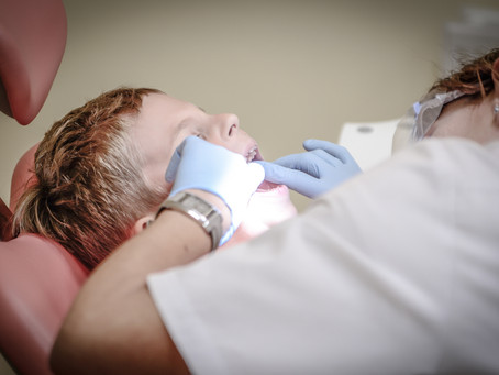 Why Not Make Early Dentistry Experience Pleasant