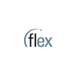 flex metrics logo