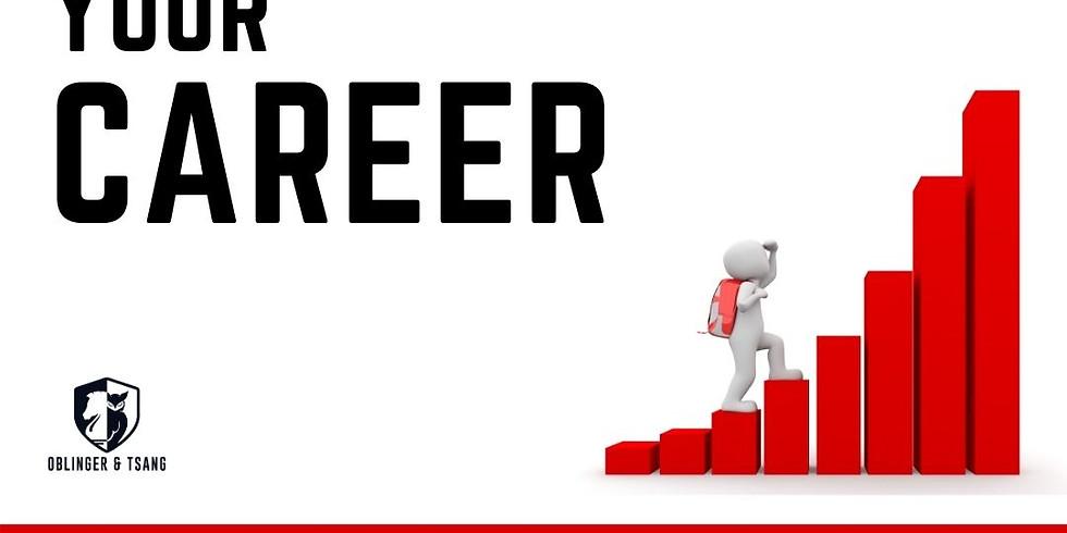 Negotiating Your Career Workshop