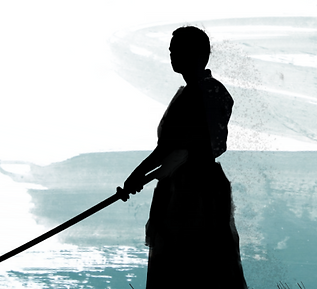 Learn how to live like a samurai and negotiate fearlessly
