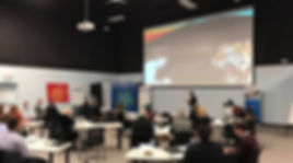 Personalized negotiation training seminars