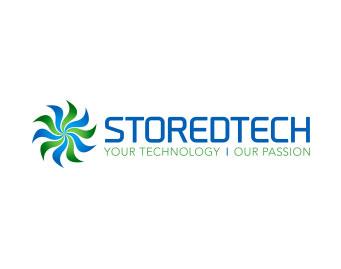 storedtech logo