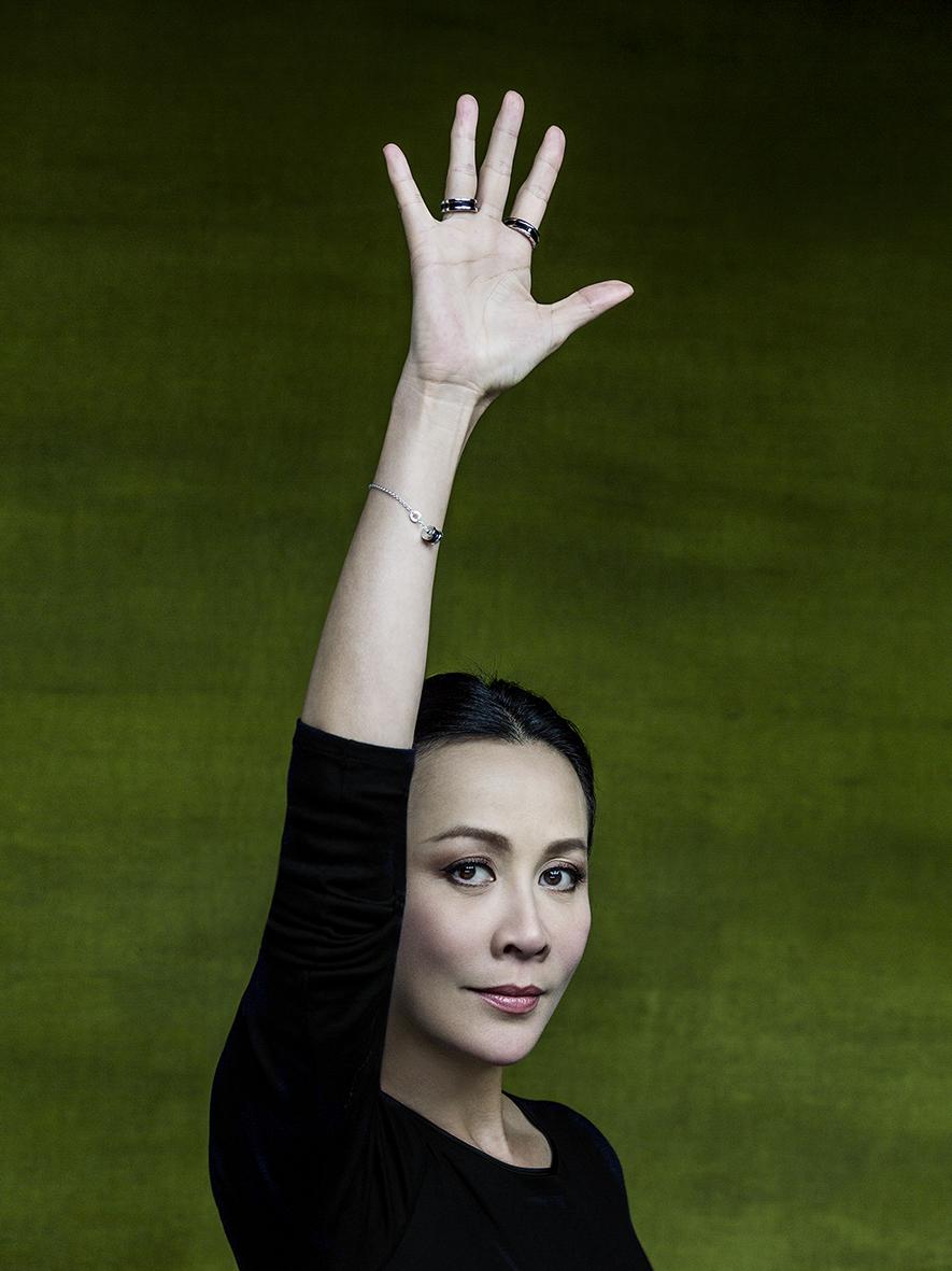 Carina Lau 劉嘉玲
