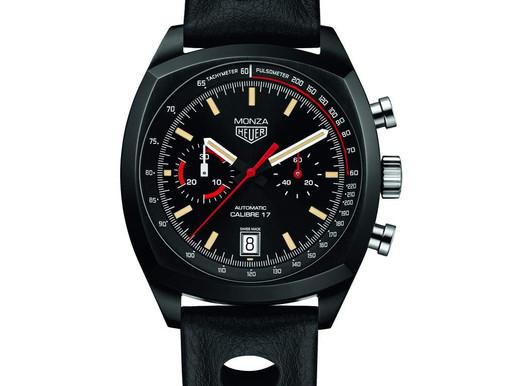 新鮮出爐GPHG 2016最佳腕錶