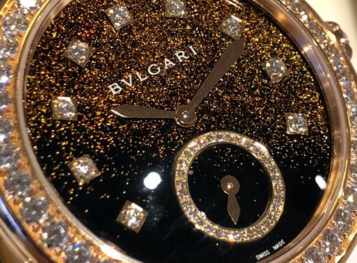[Pre-Basel新錶] BVLGARI  三大系列有新款