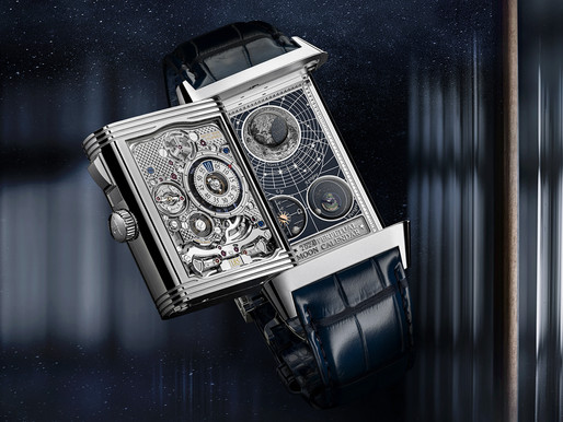 【WATCHES & WONDERS 2021】JAEGER-LECOULTRE 令人嘖嘖稱奇的Reverso極品
