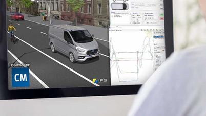 ViVID – Virtual Vehicle Integration and Development