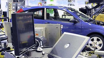 VCHV – Virtually Connected Hybrid Vehicle