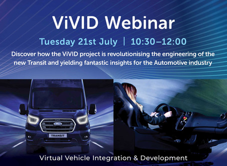 ViVID Webinar