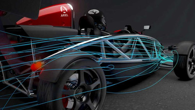 ESIM – Enabling Simulation in the Automotive Supply Chain for SMEs