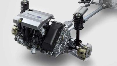 VPEC – Validation Platform for Engine Calibration