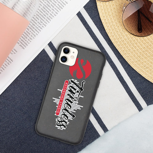 TRS iPhone Case