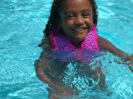 4 Ways Our Homeschoolers Prepare For Chlorine
