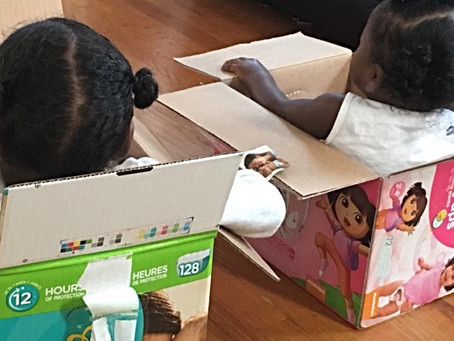 12 Stress-Free Tips For Moving With Homeschoolers