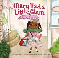 Mary Had A Little Glam Book Cover
