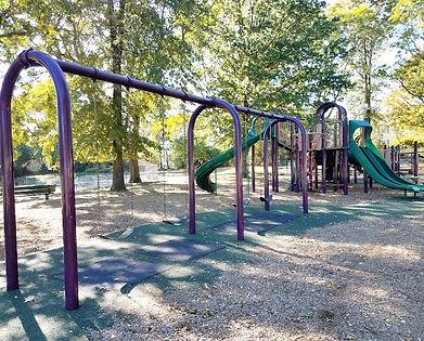 McKinney Playground