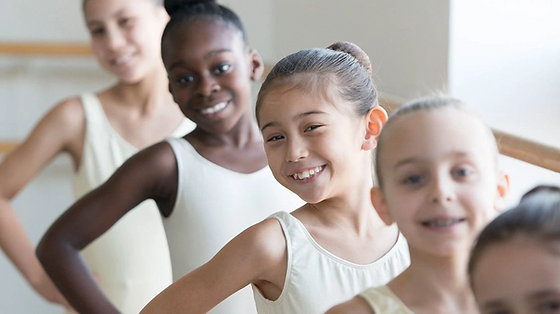 Boston Ballet School