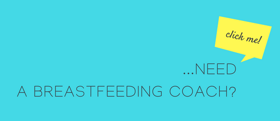 Breastfeeding Coach? | DommiesBlessed