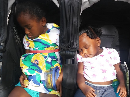 7 Reasons Our Homeschool Family Bought A Double Stroller