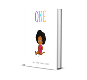5 Reasons This Breastfeeding Mom Wrote A Children's Book