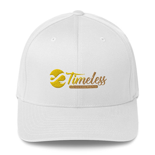 TRS Low Profile Cap