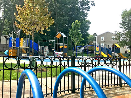 Stonehill Park