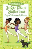 Sugar Plum Ballerinas Book Cover