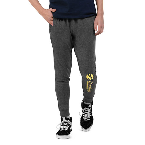 TRS Fitted Joggers