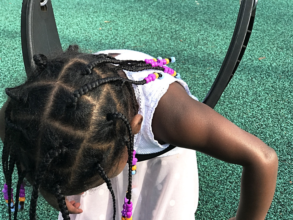 7 Reasons We Prefer Plaits Over Cornrows | DommiesBlessed
