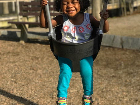 10 Things Our Homeschoolers Love About The Playground