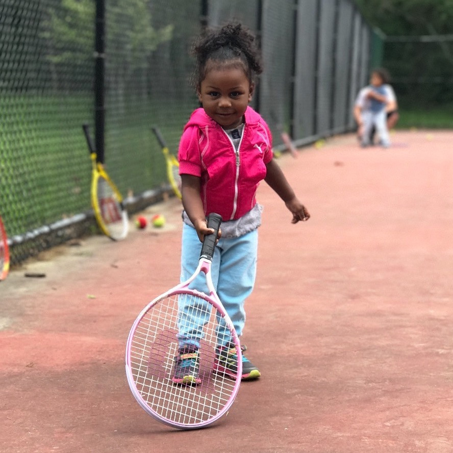 7 Things We Love About The Franklin Park Tennis Association | DommiesBlessed
