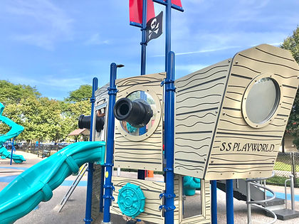 Artesani Playground