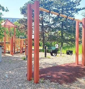 Fidelis Way Park