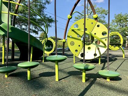 American Legion Playground