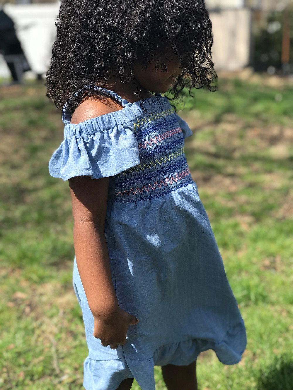 Our 4 Year Old's Hair Care Routine   Kid's Hair Care Routine   4 year old hairstyles girl   4 year old hairstyles black girl   hair care tips for curly hair   hair care tips