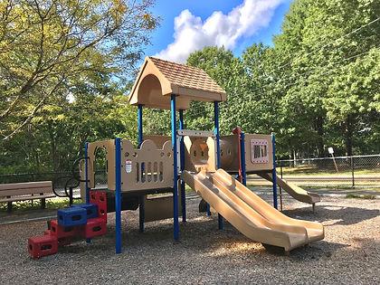 Dooley Playground