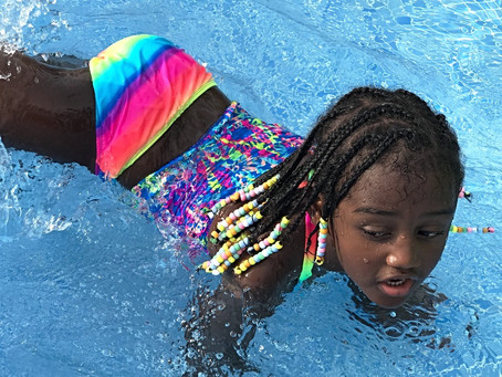 7 Situations That Desperately Call ForA Protective Style (For Little Girls)