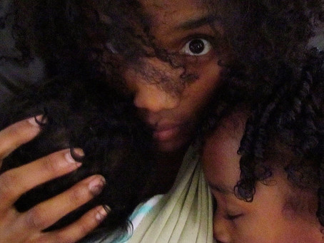 8 Ways I Keep My Sanity As A Stay-At-Home Mom